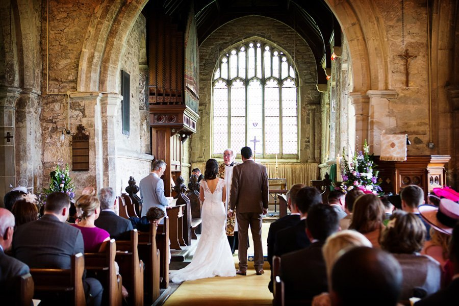 wedding south muskham church nottingham