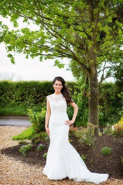 bride south muskham nottingham