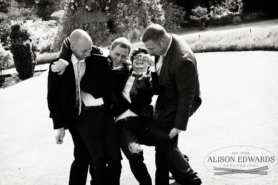 Norwood Park Wedding Photographer