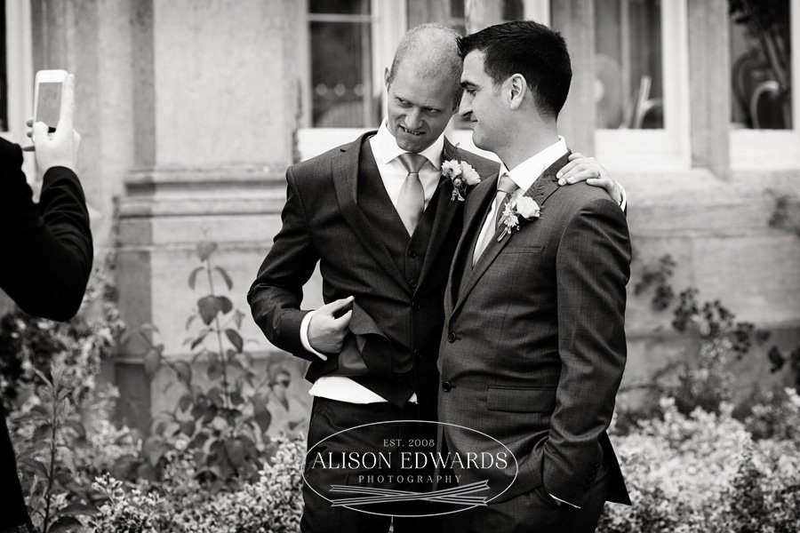 stoke rochford hall wedding photos