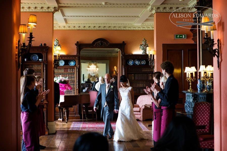 prestwold hall wedding photographer