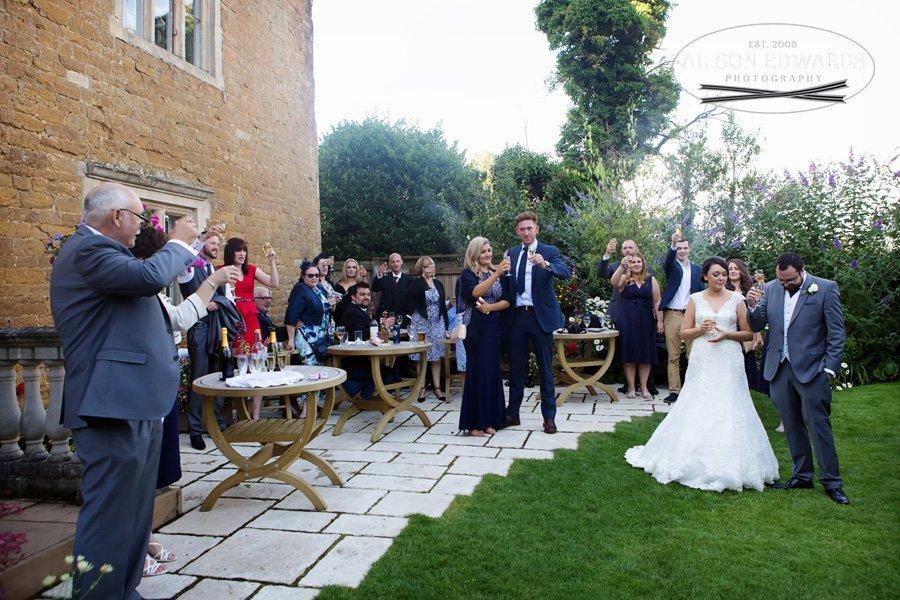 Allington Manor Grantham Wedding Photos