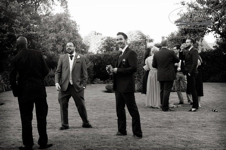 Allington Manor wedding