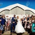 The Good Shepherd and Goosedale Wedding Photographer