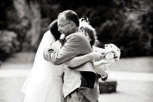 "Hambleton Hall Wedding Photographer – ""Hey, remember this?"""