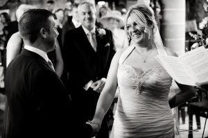 Weston on Trent Church Wedding Photographer